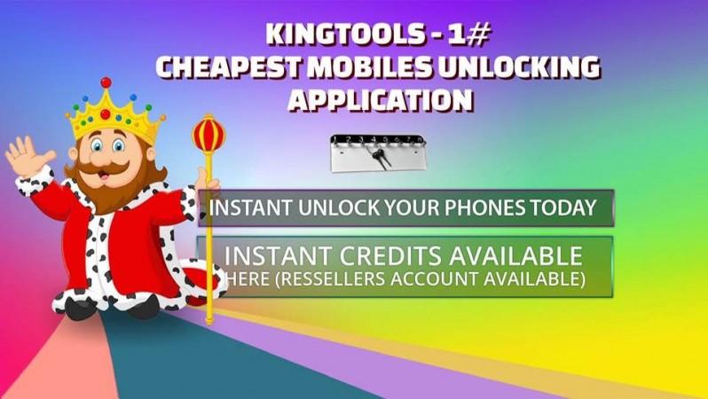 Kingtools best Tools
